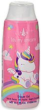 Fragrances, Perfumes, Cosmetics Air-Val International Eau My Unicorn - Shower Gel