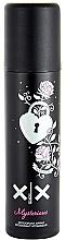 Fragrances, Perfumes, Cosmetics Mexx XX by Mexx Mysterious - Deodorant