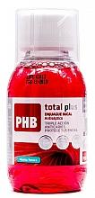 Fragrances, Perfumes, Cosmetics Mouthwash - PHB Total Plus Mouthwash
