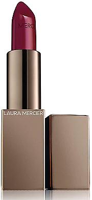 Creamy Lipstick - Laura Mercier Rouge Essentiel Silky Crème Lipstick