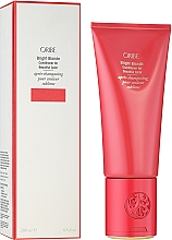 Fragrances, Perfumes, Cosmetics Blonde Hair Conditioner - Oribe Bright Blonde Conditioner For Beautiful Color