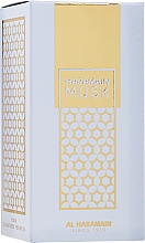 Al Haramain Musk - Oil Perfume — photo N2