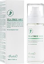Fragrances, Perfumes, Cosmetics Tea Tree Face Spray - Benton Tea Tree Mist