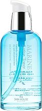 Fragrances, Perfumes, Cosmetics Ceramide Face Toner - The Skin House Marine Active Toner