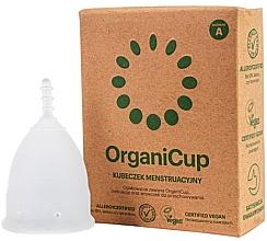 Fragrances, Perfumes, Cosmetics Menstrual Cup, Size A - Organicup