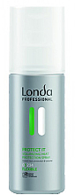 Fragrances, Perfumes, Cosmetics Volumizing Heat Protection Spray - Londa Professional Volumizing Heat Protection Spray Protect It