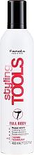 Fragrances, Perfumes, Cosmetics Volume Mousse - Fanola Tools Full Body Volumizing Mousse