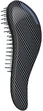 Fragrances, Perfumes, Cosmetics Hair Brush - Dtangler Black Point