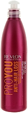 Fragrances, Perfumes, Cosmetics Anti Hair Loss Shampoo - Revlon Professional Pro You Anti-Hair Loss Shampoo