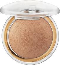 Fragrances, Perfumes, Cosmetics Highlighting Powder - Catrice High Glow Mineral Highlighting Powder