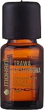 Fragrances, Perfumes, Cosmetics Organic Essential Lemongrass Oil - Mohani Oil