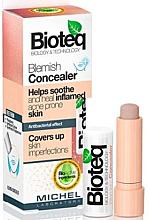 Fragrances, Perfumes, Cosmetics Concealer - Bioteq Blemish Concealer