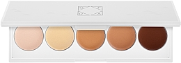 Fragrances, Perfumes, Cosmetics Face Palette - Ofra Signature Palette Contouring & Highlighting Cream Foundation