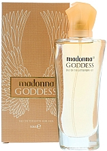 Fragrances, Perfumes, Cosmetics Madonna Goddess - Eau de Toilette