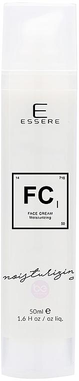 Moisturizing Face Cream - Essere Moisturizing Face Cream