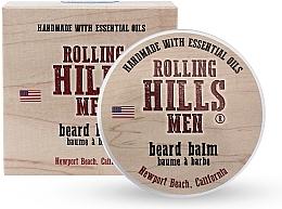 Fragrances, Perfumes, Cosmetics Beard Balm - Rolling Hills Men Beard Balm