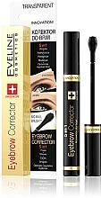 Fragrances, Perfumes, Cosmetics Brow Corrector - Eveline Cosmetics Corrector Eyebrow