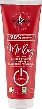 Fragrances, Perfumes, Cosmetics Men Shower Gel - 4Organic Mr. Big Man Shower Gel