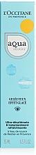Fragrances, Perfumes, Cosmetics Cooling Eye Gel - L'Occitane Aqua Reotier Cooling Eye Gel