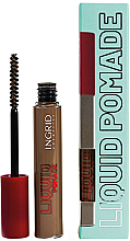Fragrances, Perfumes, Cosmetics Brow Pomade - Ingrid Cosmetics Liquid Pomade (Taupe)