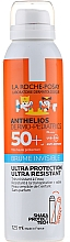 Fragrances, Perfumes, Cosmetics Kids' Ultra Light Waterproof Sunscreen Mist for Sensitive Skin, SPF 50+ - La Roche-Posay Anthelios Dermo-Pediatrics Invisible Mist SPF50+