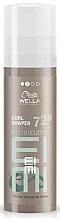 Fragrances, Perfumes, Cosmetics Styling Curly Hair Cream-Gel - Wella Professionals EIMI Nutricurls Curl Shaper