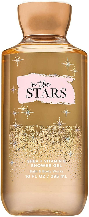 Bath And Body Works In The Stars - Shower Gel — photo N1