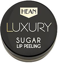 Fragrances, Perfumes, Cosmetics Luxurious Lip Scrub - Hean Luxury Sugar Lip Peeling