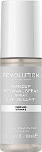 Fragrances, Perfumes, Cosmetics Makeup Remover Spray - Revolution Skincare Makeup Removal Spray