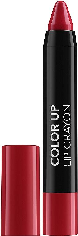 Lipstick Pen - Flormar Color Up Lip Crayon
