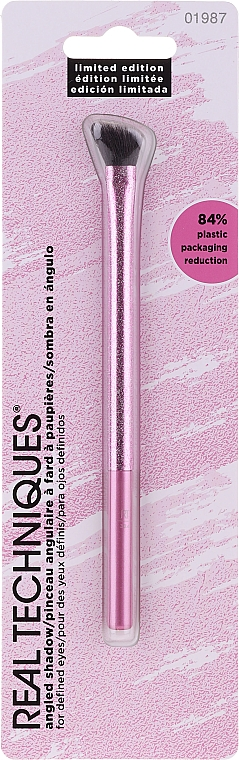 Eye Brush - Real Techniques Angled 22,74 Shadow, Limited Edition