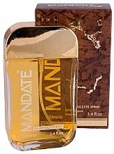 Fragrances, Perfumes, Cosmetics Eden Classic Mandate - Eau de Toilette