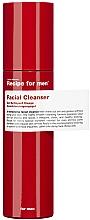 Fragrances, Perfumes, Cosmetics Facial Cleanser - Recipe For Men Facial Cleanser