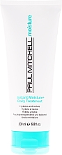 Fragrances, Perfumes, Cosmetics Daily Instant Moisturizer - Paul Mitchell Moisture Instant Moisture Daily Treatment