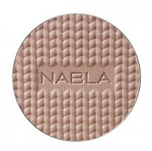 Fragrances, Perfumes, Cosmetics Face Corrector-Highlighter - Nabla Shade & Glow Refill