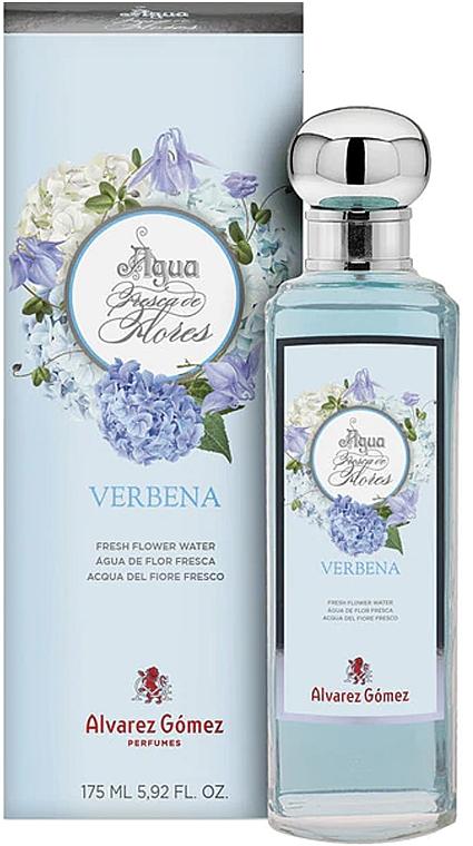 Alvarez Gomez Agua Fresca De Flores Verbena - Parfum
