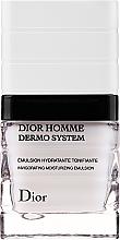 Fragrances, Perfumes, Cosmetics Emulsion - Dior Homme Dermo System Emulsion