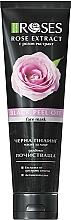 Fragrances, Perfumes, Cosmetics Facial Black Peel-Off Mask - Nature of Agiva Roses Black Peel Off Face Mask