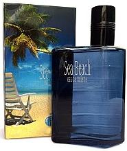 Fragrances, Perfumes, Cosmetics Real Times Sea Beach - Eau de Toilette