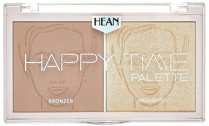 Contour Palette - Hean Happy Time Palette