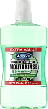 Fragrances, Perfumes, Cosmetics Mouthwash - Beauty Formulas Active Oral Care Mouthrinse Green Mint