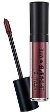 Fragrances, Perfumes, Cosmetics Lipstick - Flormar Metallic Lip Charmer Matte