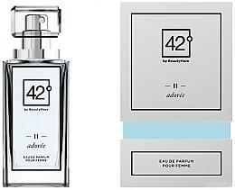 Fragrances, Perfumes, Cosmetics 42° by Beauty More II Adoree - Eau de Parfum