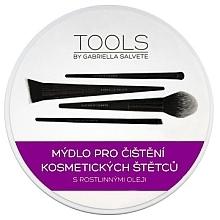 Fragrances, Perfumes, Cosmetics Brush Cleansing Soap - Gabriella Salvete Tools Brush Cleansing Soap
