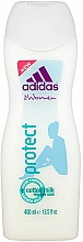Fragrances, Perfumes, Cosmetics Moisturizing Shower Milk - Adidas For Woman Extra Hydrating Shower Milk