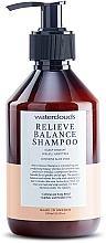 Fragrances, Perfumes, Cosmetics Hair Shampoo 'Balance' - Waterclouds Relieve Balance Shampoo
