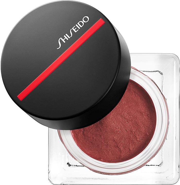 Poder Blush - Shiseido Minimalist Whipped Powder Blush