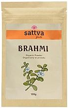 Fragrances, Perfumes, Cosmetics Brahmi Dietary Supplement, powder - Sattva Ayurveda Brahmi Powder