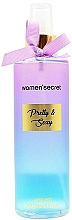 Fragrances, Perfumes, Cosmetics Women'Secret Pretty & Sexy - Body Mist
