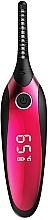 Fragrances, Perfumes, Cosmetics Lash Curler - Beauty Relax Brush & Go BR-1460